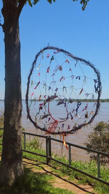 Rosario, Argentina, Ciudad Dakar 2014, Elisa N, Blog de Viajes, Lifestyle, Travel