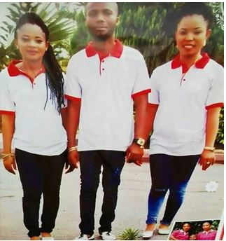 Man Weds Two Women In Abia, Then Did This In Front Of Guests (Photos)