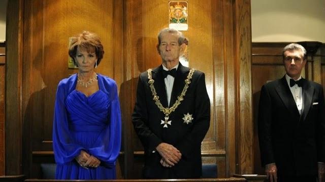 Regele Mihai, celebrat la Londra