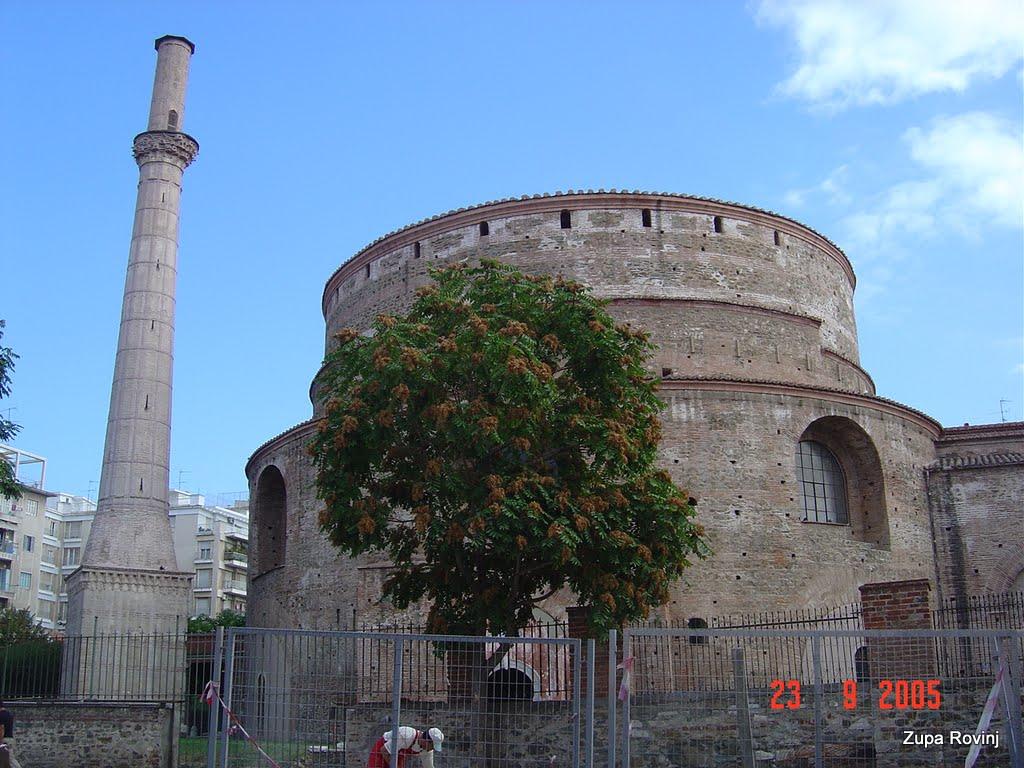 Stopama sv. Pavla po Grčkoj 2005 - DSC05334.JPG