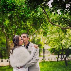 Wedding photographer Andrey Rozhnov (AndrR). Photo of 03.07.2013