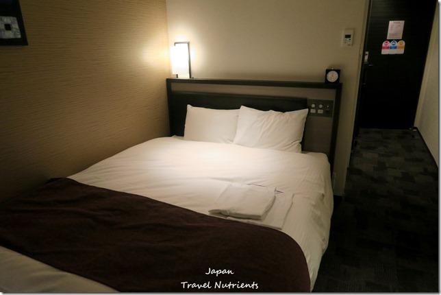 日本四國德島  Daiwa Roynet Hotel (8)