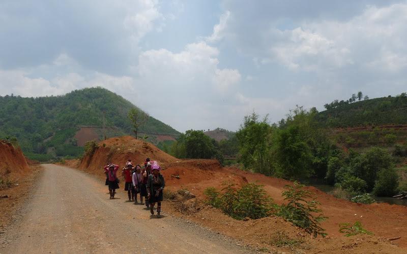 Chine .Yunnan,Menglian ,Tenchong, He shun, Chongning B - Picture%2B481.jpg