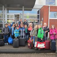 Limburgklassen dag 1