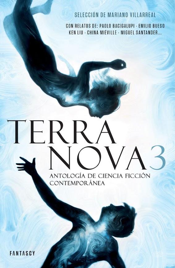 Terra Nova vol. 3
