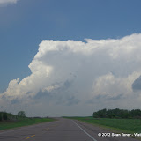04-14-12 Oklahoma & Kansas Storm Chase - High Risk - IMGP0348.JPG