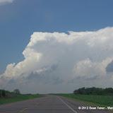04-14-12 Oklahoma & Kansas Storm Chase - High Risk - IMGP0348.JPG