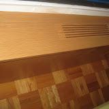 16 street nyc custom radiator covers