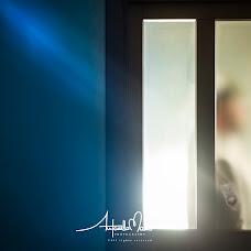 Wedding photographer Antonello Marino (rossozero). Photo of 05.06.2018