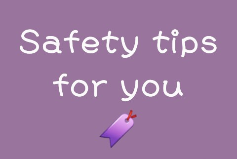 Here are some gas safety tips for you.