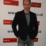 OIC - ENTSIMAGES.COM - Michael McElhatton at the Film4 Frightfest on Saturday    of  The Hallow  UK Film Premiere at the Vue West End in London on the 29th August 2015. Photo Mobis Photos/OIC 0203 174 1069