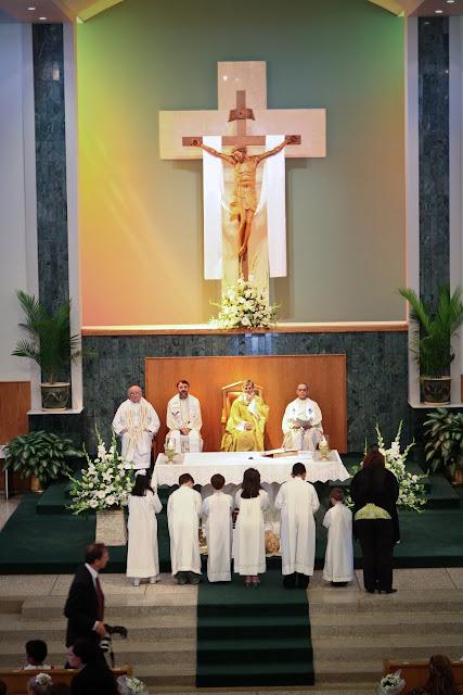 OLOS Children 1st Communion 2009 - IMG_3083.JPG