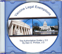Why Does the Government Care so Much About Vaccinating You? AVGLE2.0-CD