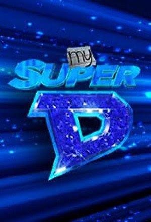 My Super D (2016)