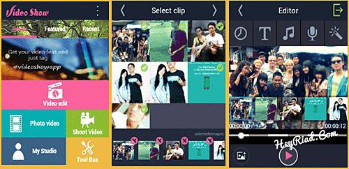 Membuat video dari koleksi foto album galeri Android sudah bukan hal yang sulit lagi untu Cara Menggabungkan Foto dan Lagu Menjadi Video di Android (🔥UPDATED)