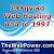 thewebpower.com GPlus Icon