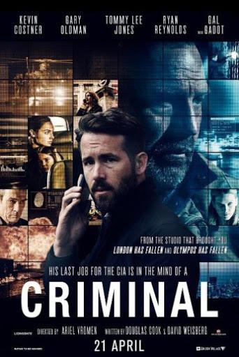 Criminal - Tội phạm 2016