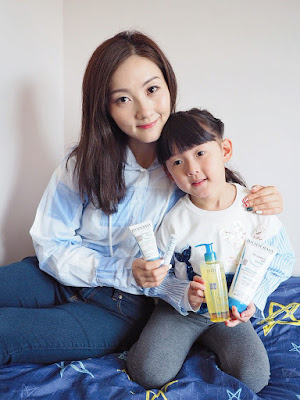 BIODERMA 濕疹套裝,呵護媽媽與孩子
