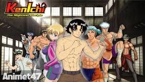 Ảnh trong phim Shijou Saikyou no Deshi Kenichi OVA 1