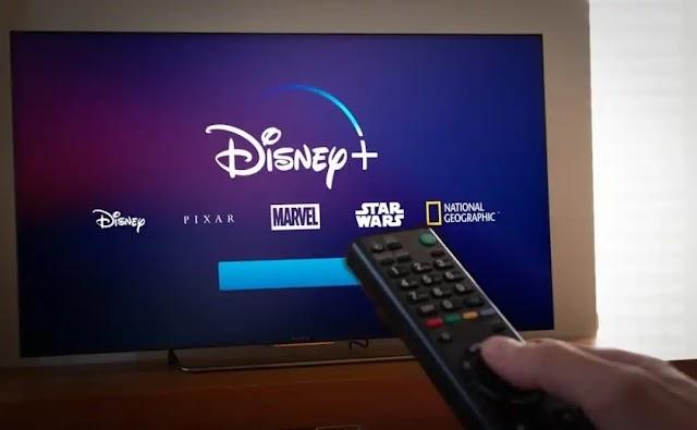 Disney+ lançamentos da semana de 8 a 14 de fevereiro confira
