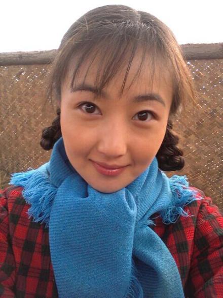 Yin Xinzi China Actor