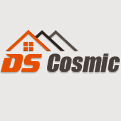 DS COSMIC image