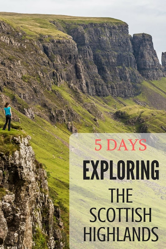 Thinking about taking a tour of the Scottish Highlands? This post breaks down all the details of a five day tour with one of the most popular operators, giving you all the information you need to know if this tour of the Highlands and Skye is right for you!