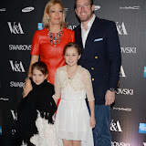OIC - ENTSIMAGES.COM - Nadja Swarovski at the Alexander McQueen: Savage Beauty - private view Victoria and Albert Museum London 14th March 2015 Photo Mobis Photos/OIC 0203 174 1069