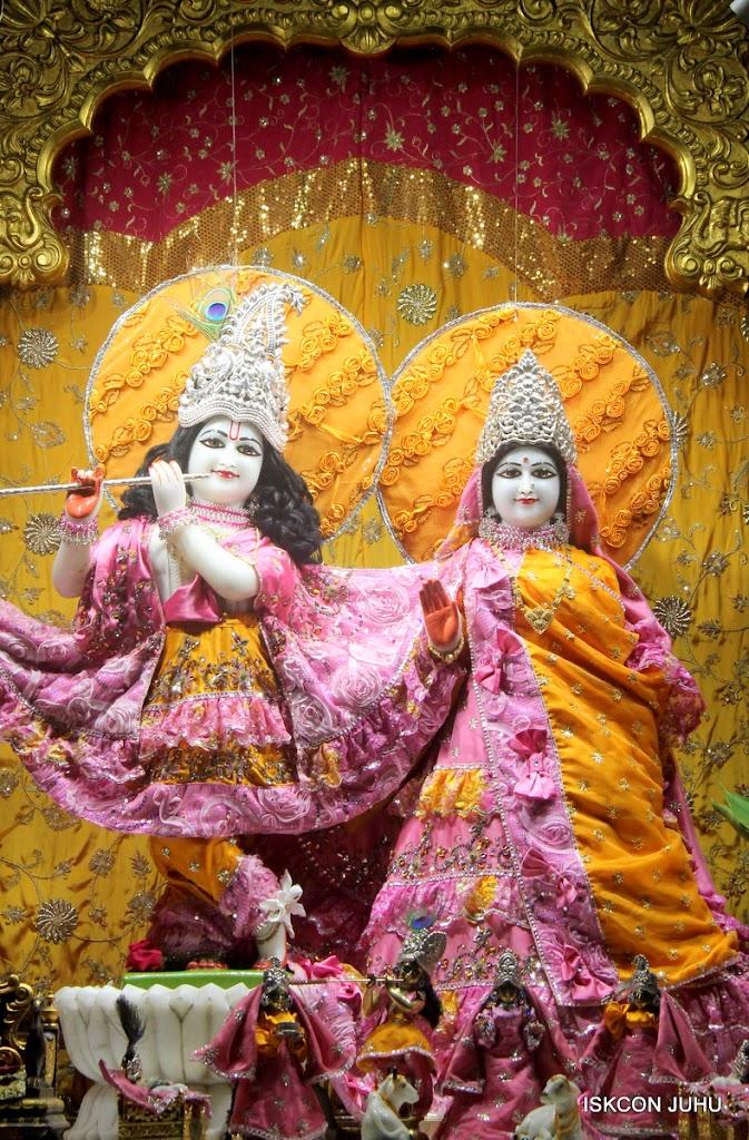 ISKCON Juhu Mangal Deity Darshan on 22nd July 2016 (19)