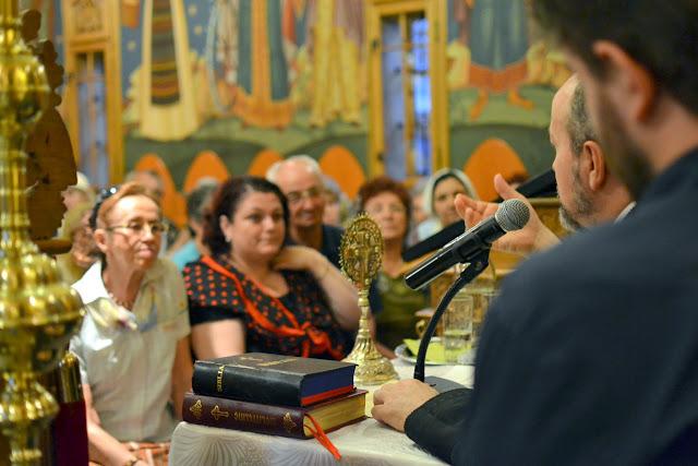 Pr.Prof.Dr. Gheorghe Holbea - Taina Pocaintei - (58)