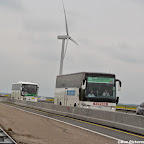 Bussen richting de Kuip  (A27 Almere) (79).jpg
