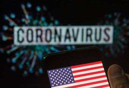 Passa de 1 milhão o número de casos confirmados de Coronavírus nos Estados Unidos