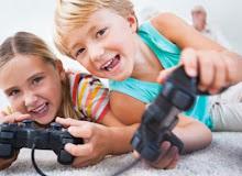 5 причин, чому відеоігри корисні дітям