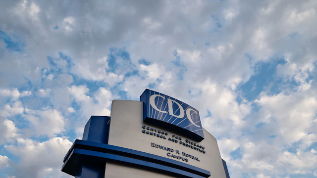 CDC Director Admits: It's Not Just Science That Affects Our Guidance On Opening Schools
