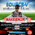 Event: LEGENDARY MUSIC GROUP  Presents SOURCE-V #MAKESENCE EP Listening Party