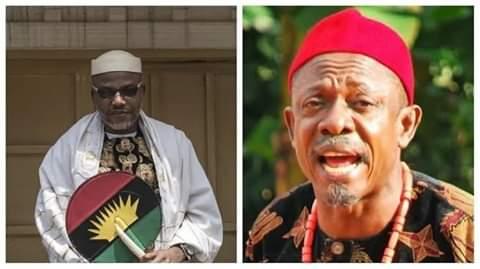 We're all Born Biafrans, Nigeria Govt can't kill 'Biafra' with guns and bullets - OSU Ofia blasts FG