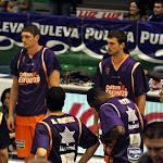 NBA con el Valencia Basquet