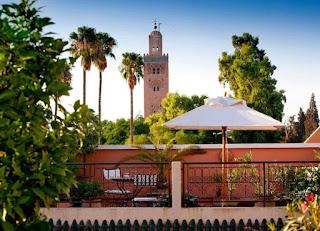 COP22 : le Maroc met ses mosquées au «vert».