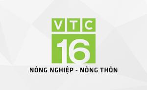 kênh VTC16 Nông Nghiệp Nông Thôn