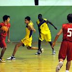 NBA -Montesion Torrente Cadete M