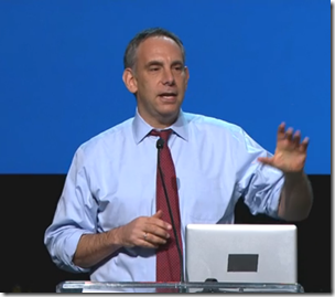 2016 RootsTech Friday Keynote: David Isay