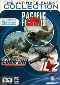 Ultimate Flight Collection - Review By Mia Zajicek