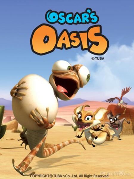 Ốc Đảo Của Oscar - Oscars Oasis