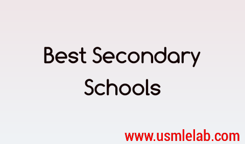 Best Secondary Schools In Lagos State