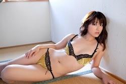 Kuroda Arisa 黒田有彩