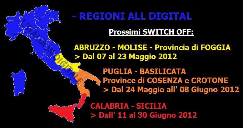 e93bac023f NEWS DA LUNEDI' 05 A DOMENICA 11 MARZO 2012 - L'ITALIA IN DIGITALE ...
