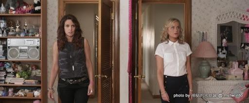 【電影】Sisters 瞎趴姊妹 : 房子只是一棟建築, 家與回憶裡最重要的是人囉! 電影