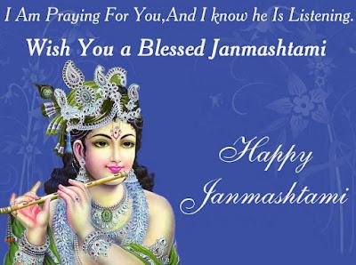 Shree krishna images for janmashtami wishes