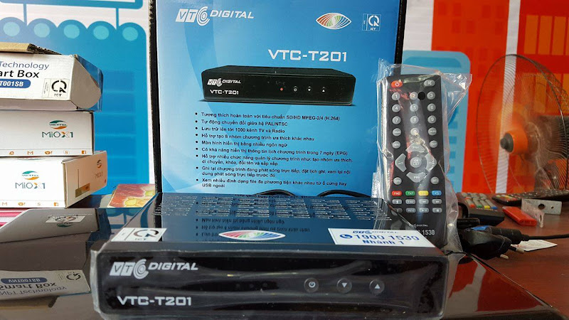 [SO GĂNG] Đầu free DVB-T2: TOPT2 vs VIC T2 vs SDTV15-s VS PANTESAT HD-2008 12464854_614357672035812_1656174028_o