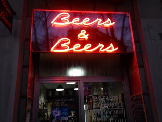 Beers & Beers